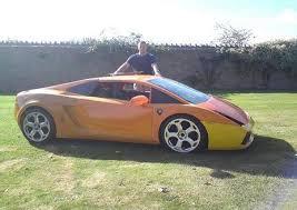 fiero kit car lamborghini newbie question lambo kits for mr2 with no stretch