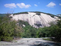 North Carolina national parks images Geology of stone mountain state park jpg