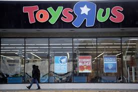 Seeking Tv Series Canada Toys R Us Canada Seeking Buyer As U S Parent Will Shut And