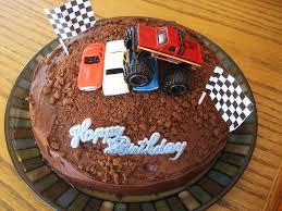 monster truck jam party supplies monster truck cake decorations meknun com