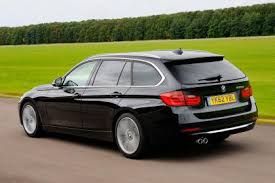 bmw 3 series touring boot capacity bmw 3 series touring auto express