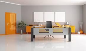 d orer bureau au travail décoration bureau au travail