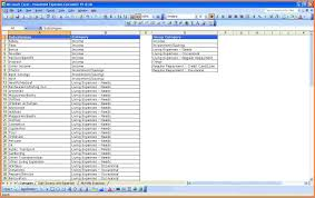 Spreadsheet For 7 Excel Spreadsheet For Expenses Excel Spreadsheets Group