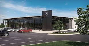 mercedes headquarters mercedes announces plans to relocate to ridgeland from jackson