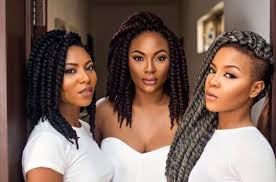 nigeria latest hair style harmattan is coming 5 protective crochet hairstyles you should