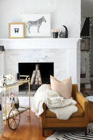 fall home tour bliss at home