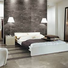 Silk Silver Marble Effect Polished Thin Porcelain Wall Floor Marble Floors In Bedroom