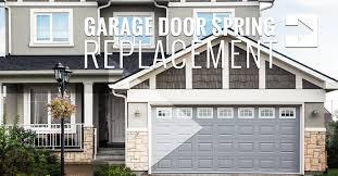 Overhead Garage Door Springs Replacement Garage Door Repair Bentonville Garage Door Springs Ar