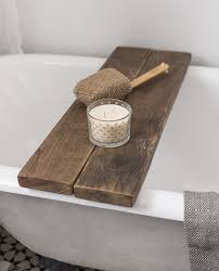 Wood Projects For Beginners Free by Best 25 Bath Caddy Ideas On Pinterest Bath Shelf Cheap Spa And