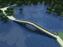 a simple elegant bridge minecraft pinterest bridge