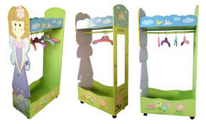 liberty house toys fairy dress up storage centre 64 99 delivered