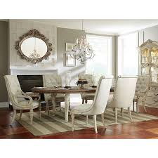 american drew cherry grove dining room set american drew jessica mcclintock the boutique collection 7 piece