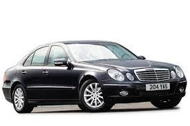 2002 mercedes e class mercedes e class saloon review 2002 2008 parkers