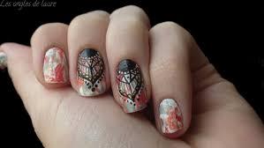Nail Art Meme - nail art inspiration ethnique les ongles de laure blog nail art