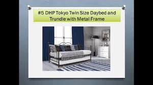 top 9 best full size daybeds youtube