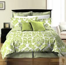 green bed set amazon com chezmoi collection 8 piece soft microfiber reversible