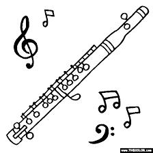 alto saxophone coloring page instruments pinterest alto
