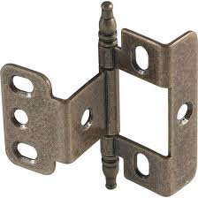 full wrap cabinet hinges cabinet door full wrap non mortised decorative hinge with
