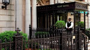 lexus hotel sc best boston hotels boston vacation ideas and guides