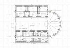 floor plans with courtyard courtyard home plans courtyard house plans ranch with in middle