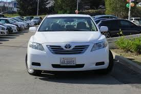toyota camry hybrid for sale by owner toyota camry for sale cars and vehicles san francisco