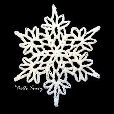 557 best crochet snowflakes images on crochet