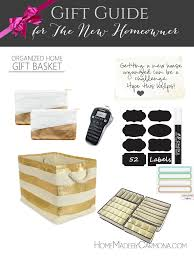 New Home Gift by The Complete Gift Guide For The New Homeowner