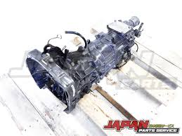 97 98 Subaru Impreza Wrx Wagon Jdm Ej20 Manual Transmission Mt 2 0