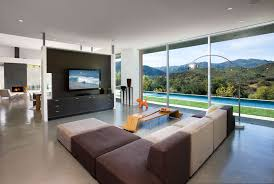 Decorating Ideas For Large Living Rooms by Tips For Dividing A Large Living Room