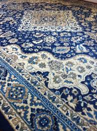 Area Rug Blue Blue Area Rug In Traditional Style This Would Look With Our