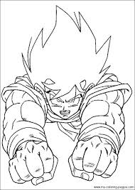 impressive inspiration dbz coloring book dragon ball drawing