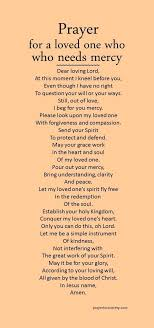 best 25 prayer for mercy ideas on prayers for