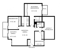 three bedroom house plans kerala style single story with wrap