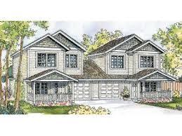 Multi Family Home Designs Multi Family House Plans
