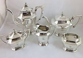 Coffee Set silver coffee set ebay