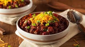recette cuisine mexicaine recette chili mexicain chili recette mexicaine ducros