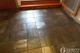 Restore Laminate Flooring Floor Restoration U0026 Installation Gerety Building U0026 Restoration