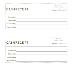 printable bill receipt cash invoice receipt printable cash receipt template cash bill vs