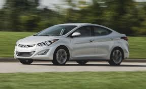 hyundai elantra sport 2014 review 2014 hyundai elantra sport 2 0l automatic review car and driver
