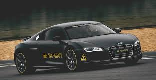 wrapped r8 audi r8 e tron 2010 cartype