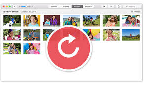 icloud photostream for android effective ways to recover photos from icloud photo
