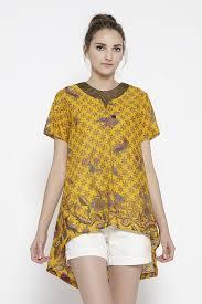 Batik Danar Hadi 33 model baju batik danar hadi pria wanita terbaik 2018 model baju