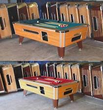 Valley Pool Table For Sale Valley Pool Table Ebay