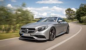 mercedes amg s500 2015 mercedes s500 s63 amg coupe review gtspirit
