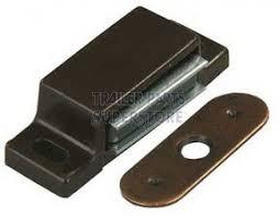 Cabinet Door Catch Side Mount Magnetic Cabinet Door Catch 2 Pack 70265