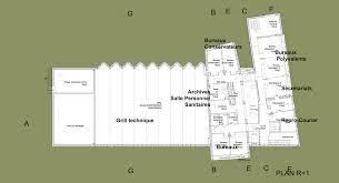 bureau d 騁ude rennes ecomusée du pays de rennes by guinée potin architects dezeen