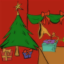 the grinch christmas tree how the grinch stole christmas gifs get the best gif on giphy