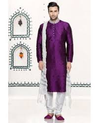Buy Violet Embroidered Art Silk Search Results For U0027violet Art Silk U0027