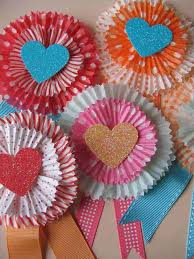 Flower Decoration For Valentine S Day by 30 Fun And Easy Diy Valentines Day Crafts Kids Can Make Amazing