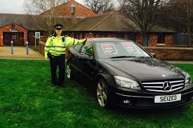 mercedes uk dealers dealer has car seized macclesfield express